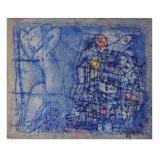 ROGNONI_Città di notte, 1974, olio su tela, 46 x 55 cm
