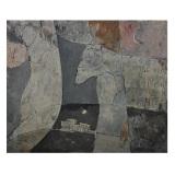 ROGNONI_Un giorno di settembre, 1983, olio su tela, 81 x 100 cm