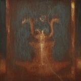 GALLIANI_ Coeli, 1989, olio su tavola, 50x50 cm