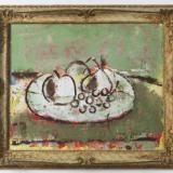 ROGNONI_Senza titolo_1974_olio su tela_45 x 55 cm
