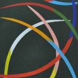 DORAZIO_Dogoni, 1994, olio su tela, 50 x 35 cm