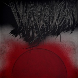SCANAVINO_Nascenze, olio su tela, 100 x 100 cm