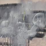 MATTA_Senza titolo, 1962, olio su tela, 65 x 80.5 cm