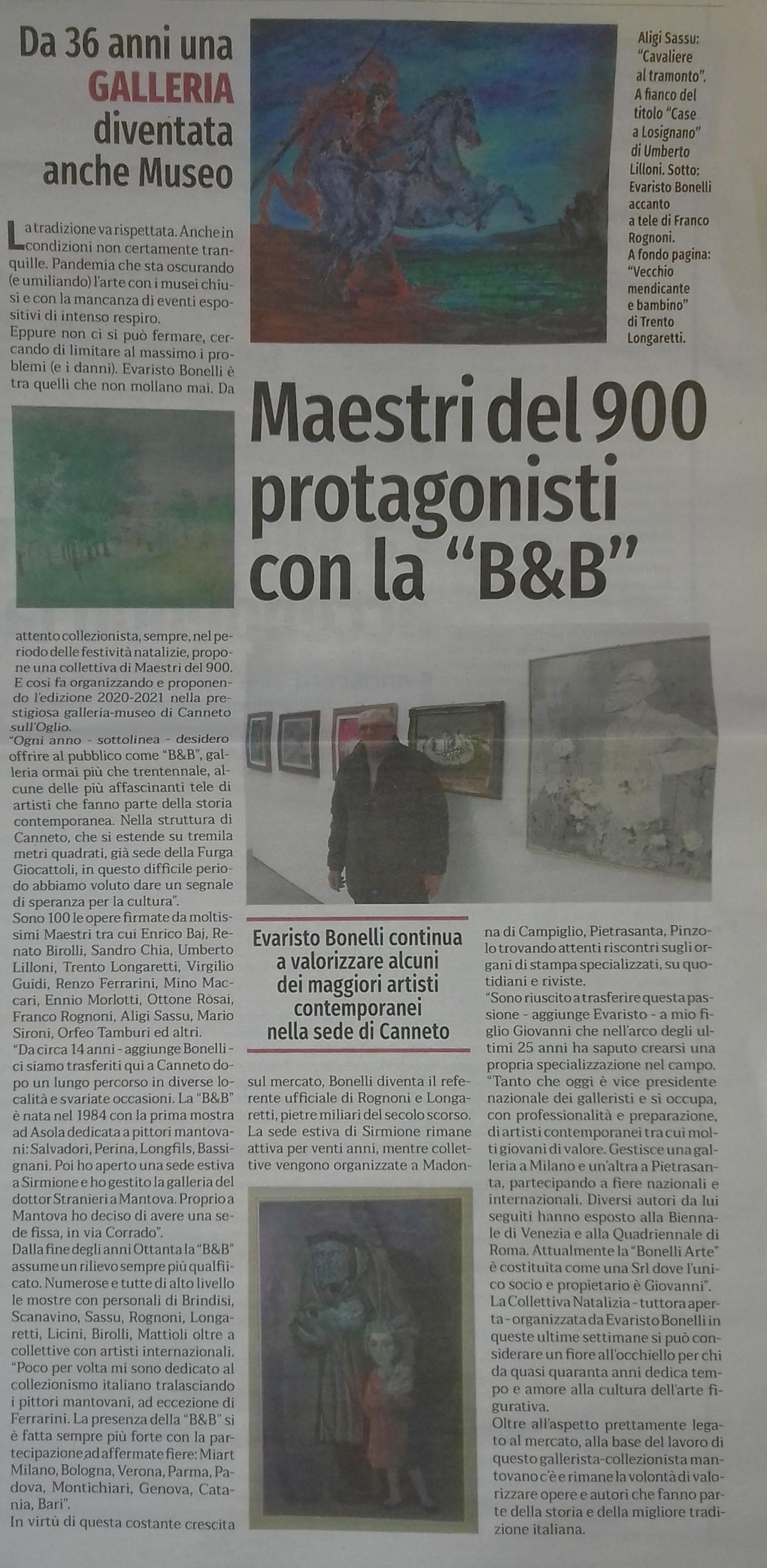 articolo Nuova Cronaca_8 gennaio 2021